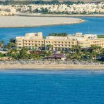 HILTON AL HAMRA BEACH AND GOLF RESORT - Галерея 10