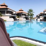 ANANTARA THE PALM DUBAI RESORT - Галерея 3