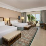 HILTON AL HAMRA BEACH AND GOLF RESORT - Галерея 4