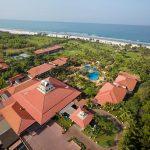Caravela Beach Resort Goa (ex Ramada Caravela) - Галерея 1