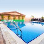 GOLDEN TULIP AL BARSHA HOTEL - Галерея 2