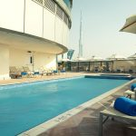 Carlton Downtown (Ex. Warwick Dubai) - Галерея 2