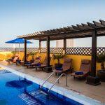 CITYMAX HOTELS AL BARSHA - Галерея 5