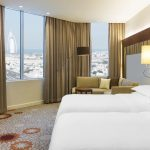 Sheraton Dubai Mall of the Emirates - Галерея 3