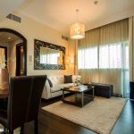 FIRST CENTRAL HOTEL SUITES APARTMENTS (DUBAI, TECOM) - Галерея 8