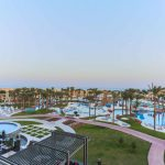 Rixos Sea Gate Sharm El Sheikh - Галерея 0