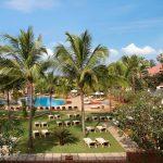 Caravela Beach Resort Goa (ex Ramada Caravela) - Галерея 4
