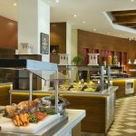 HILTON AL HAMRA BEACH AND GOLF RESORT - Галерея 5