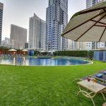 MARINA VIEW HOTEL APARTMENTS Apartments - Галерея 9
