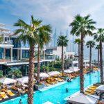 VICEROY HOTEL PALM JUMEIRAH - Галерея 1