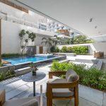 VICEROY HOTEL PALM JUMEIRAH - Галерея 7