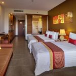 COSY BEACH HOTEL - Галерея 1