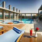 Rose Park Hotel Al Barsha  ( Dubai, AL Barsha) - Галерея 4