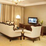 GRAND EXCELSIOR HOTEL AL-BARSHA - Галерея 12
