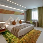 AL KHOORY ATRIUM HOTEL - Галерея 15