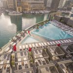 INTERCONTINENTAL DUBAI MARINA - Галерея 3