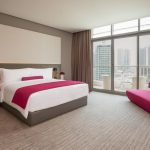 INTERCONTINENTAL DUBAI MARINA - Галерея 5