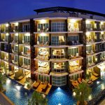 Andakira Hotel - Галерея 15