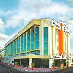 Al Khoory Executive Hotel - Галерея 11