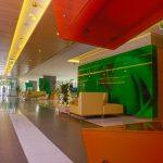 Al Khoory Executive Hotel - Галерея 3