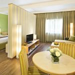 Al Khoory Executive Hotel - Галерея 4