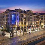 Wyndham Istanbul Old City - Галерея 12