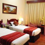 FORTUNE HOTEL DEIRA - Галерея 2