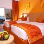 Al Khoory Executive Hotel - Галерея 7