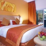 Al Khoory Executive Hotel - Галерея 8