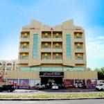FORTUNE HOTEL DEIRA - Галерея 9