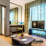 Novotel Phuket Karon Resort & Spa - Галерея 7