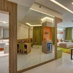 AL KHOORY ATRIUM HOTEL - Галерея 0