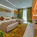 AL KHOORY ATRIUM HOTEL - Галерея 3