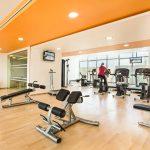 Al Khoory Executive Hotel - Галерея 9