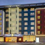 AL KHOORY ATRIUM HOTEL - Галерея 6