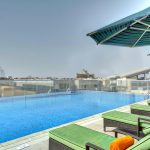 AL KHOORY ATRIUM HOTEL - Галерея 9