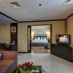 GRANDEUR HOTEL — AL BARSHA - Галерея 1