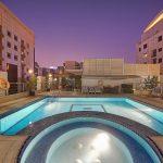 GRANDEUR HOTEL — AL BARSHA - Галерея 7