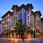 Wyndham Istanbul Old City - Галерея 16
