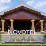 Novotel Phuket Vintage Park - Галерея 1