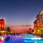 ORANGE COUNTY RESORT HOTEL KEMER - Галерея 8