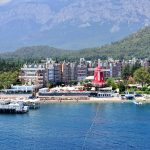 ORANGE COUNTY RESORT HOTEL KEMER - Галерея 11