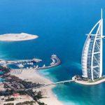 Дубай отдых в марте - Галерея 4