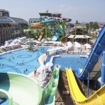 CRYSTAL WATERWORLD RESORT - Галерея 10