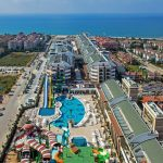 CRYSTAL WATERWORLD RESORT - Галерея 13