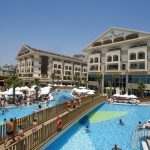 CRYSTAL PALACE LUXURY RESORT & SPA - Галерея 0