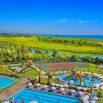 PORT NATURE LUXURY RESORT HOTEL & SPA - Галерея 10