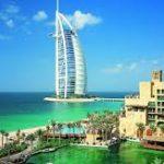 Дубай отдых в марте - Галерея 7