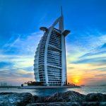 Дубай отдых в марте - Галерея 6