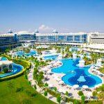 SUENO HOTELS DELUXE BELEK - Галерея 17